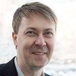 Arto Leppisaari, CEO Movendos oy