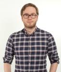 Jarno Turunen, erityisasiantuntija Taloustiede